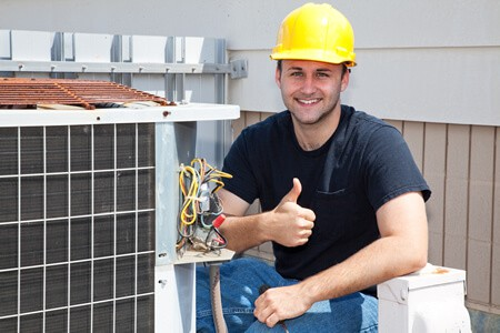 Native Heat & Air has been your trusted local AC repair, service & installation professionals for over 20 years.